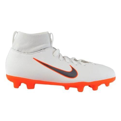 Ghete Fotbal Nike Mercurial Superfly Club MG JR AH7339107