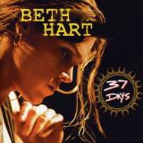 Beth Hart 37 Days 180g LP (2vinyl)
