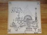 PINK FLOYD - RELICS (1971,STARLINE/EMI,Made in UK) vinil vinyl