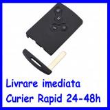 Carcasa telecomanda compatibila RENAULT AL-130718-2
