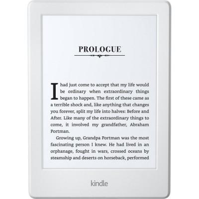 eBook Reader Amazon Kindle PaperWhite Wi-Fi 4GB Alb foto