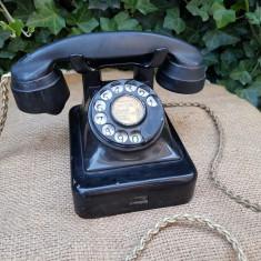 Telefon vechi.
