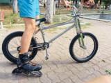 Bicicleta Trial Monty 1990, 15, 1, 20