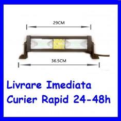 PROIECTOR LED  153W, 12240 Lumen Alb RECE - cele mai puternice Rollbar-uri