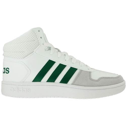 Ghete Barbati Adidas Hoops 20 Mid B44679