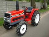 Tractor Yanmar FX 24 D
