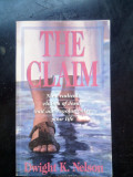 The Claim - Dwight K. Nelson