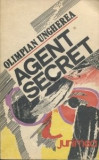 Olimpian Ungherea - Agent secret