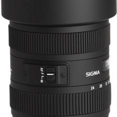 Sigma 12-24mm F4.5-5.6 II DG HSM dedicat Nikon