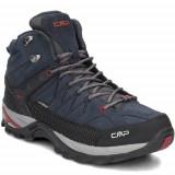 Pantofi Barbati CMP 3Q1294762BN, 41 - 46, Negru