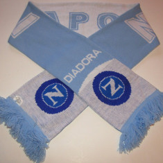 Fular DIADORA fotbal - SSC NAPOLI (Italia)