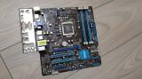 236S.Placa De Baza ASUS P8Q77-M,4xDDR3,Socket 1155, Pentru INTEL, DDR 3