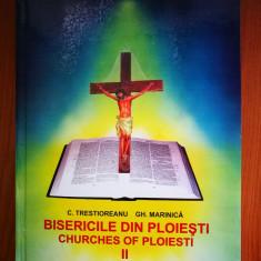 Bisericile din Ploiesti, Churches of Ploiesti.Vol.2. C. Trestioreanu