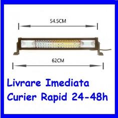 PROIECTOR LED  288W 23040 Lumen Alb RECE - cele mai puternice Rollbar-uri