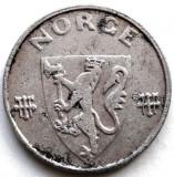 WW2 , NORVEGIA German Occupation , 1 ORE 1942, Europa