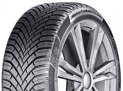 Anvelope Iarna Continental Contiwintercontact Ts 860 205/55 R16 91H MS foto