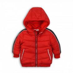 Jacheta de fas Minoti cu gluga pentru baieti M318A005_001