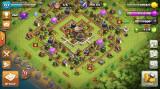 Clash of Clans Town-Hall 11 + 4k gemuri