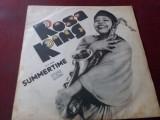 DISC  VINIL   ROSA KING - SUMMERTIME