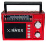 Radioul FM/AM CU 4 bENZI de înaltă calitate  M-u09