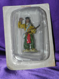 Figurina soldat de plumb - indian - Chief Jooseph - Hobby Work.  produs sigilat