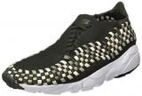 Adidasi Nike Men's Air Footscape Woven marimea 42.5, Verde, Textil
