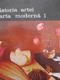 Istoria artei - Arta moderna 1 - Elie Faure