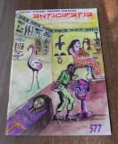 Revista Anticipatia nr 577 - extrem de rara. cpsf