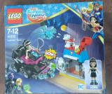 Lego DC Super Hero Girls 41233 -Lashina Tank - Nou, Sigilat