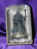 Figurina de colectie  Gandalf - seria The Hobbit Eaglemoss .  produs sigilat