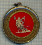 MEDALIE Y50 - SKI (SCHI) - COMUNE DI GIAVENO - TORINO -ITALIA