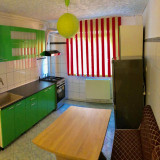 PROPRIETAR, Ap.3 cam. 78mp linga metrou Brancoveanu, Etajul 3