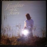 Disc vinil dublu LP compilatie anii 80 - Laughter & Tears, Wea