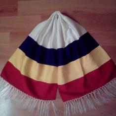 Stergare tricolore
