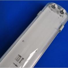 Corp ILUMINAT CASA / DEPOZIT pentru tub LED T8 120cm AL-050718-36