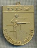 MEDALIE Y40 - SPORTIVA - TIR - DDS -STORSTROMS AMT SYD -DANEMARCA
