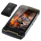 "Smartphone Cubot King Kong 5"" Quad Core 16 GB 2 GB RAM Negru, 16GB, Neblocat"