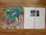 WEATHER REPORT - Sportin' Life (1985,CBS,UK) vinil vinyl