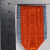 Panglica Medalia Virtutea Militara- originala