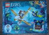 Lego Elves 41190 - Emily Jones si evadarea vulturului - Nou, Sigilat, Original