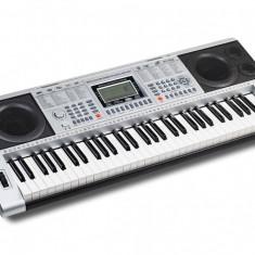 Orga electronica XY-332 cu USB MICROS SD  și player MP3 si 61 de key