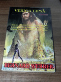 Bernard Werber - Veriga lipsa. science fiction, Isaac Asimov