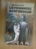 B2d La Picioarele Esafodului - Alexandre Dumas