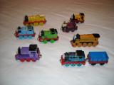 Take along - Locomotivele Thomas, Percy, Charlie, Lady, Molly, Murdoch si Duncan, Locomotive, Thomas and Friends
