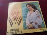 DISC  VINIL DANIELA CONDURACHE