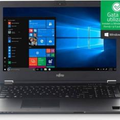 Laptop Fujitsu Lifebook U758 (8th Gen) i5-8250U 256GB 8GB Win10 Pro, Intel Core i7, 8 Gb, 256 GB