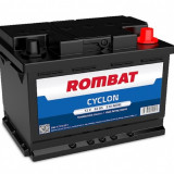 Baterie Rombat 62Ah Cyclon