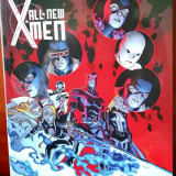 All New X-Men vol 3-Out of Their Depth (Marvel Comics)
