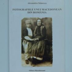 FOTOGRAFIILE UNUI MAGEDONEAN DIN ROMANIA. ISTORIA FOTOGRAFIEI, BUCURESTI