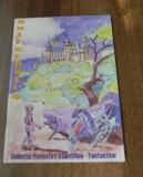 Revista Anticipatia nr 578 - extrem de rara. cpsf